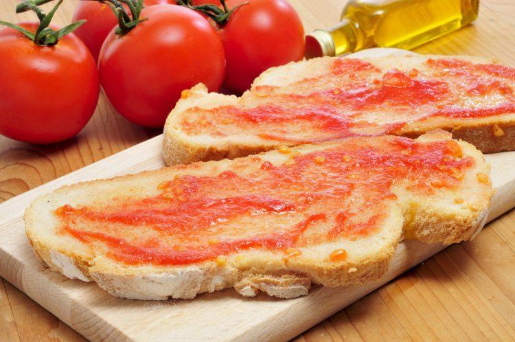 Gastronomía catalana