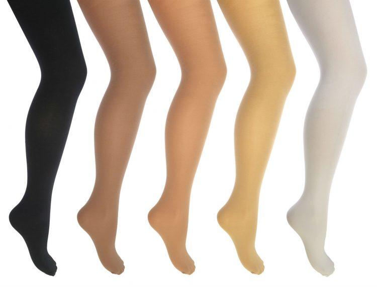elige las medias perfectas