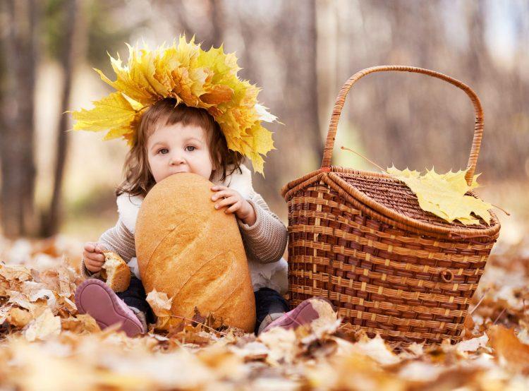 Este otoño, ¡haz planes con tus hijos!