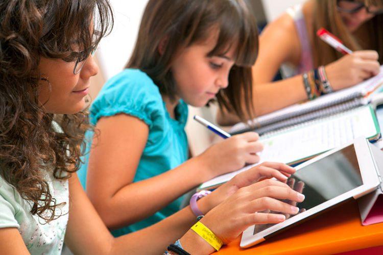Ayuda a tus hijos a hacer los deberes con estas apps