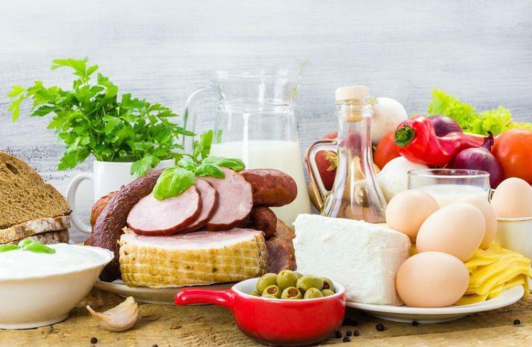 Consejos sobre alimentos para diabéticos