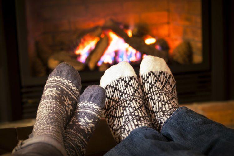 mantener tu casa caliente