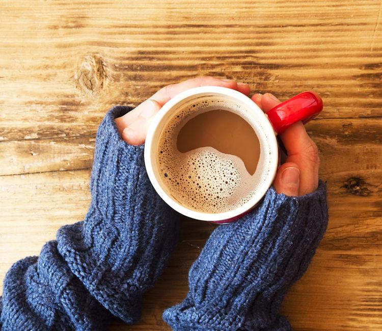 mantén tu casa caliente
