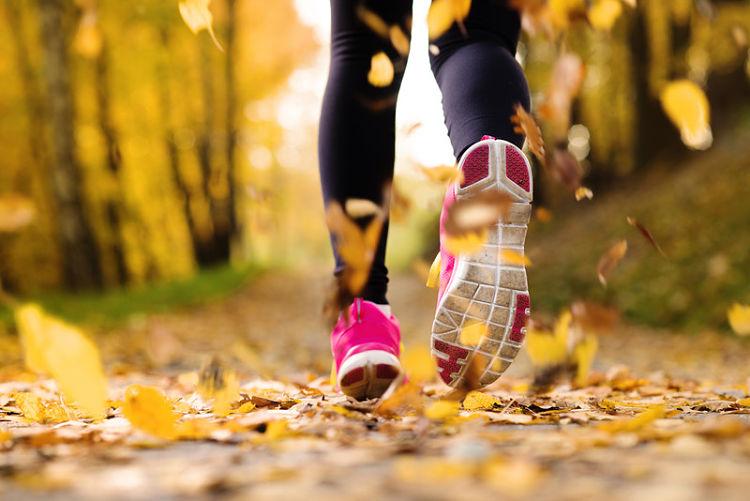 belleza para runners