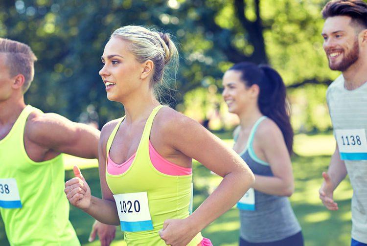 consejos de belleza para runners