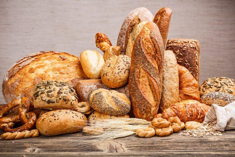 Prueba estos tipos de panes caseros