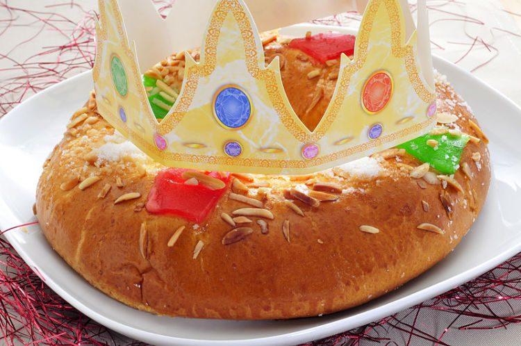 Prepara un roscón de Reyes delicioso