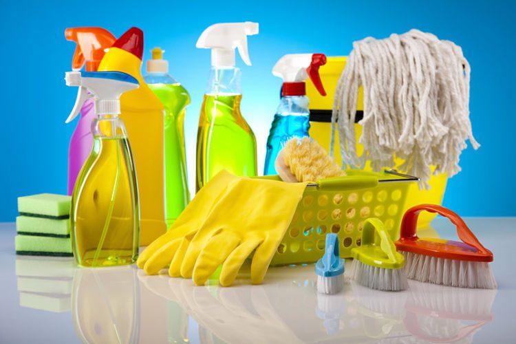 5 cosas que siempre olvidamos limpiar