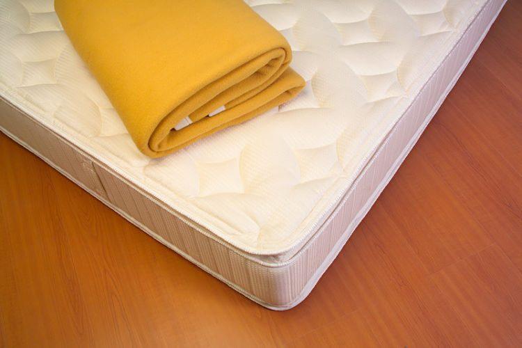 cambio de colchón