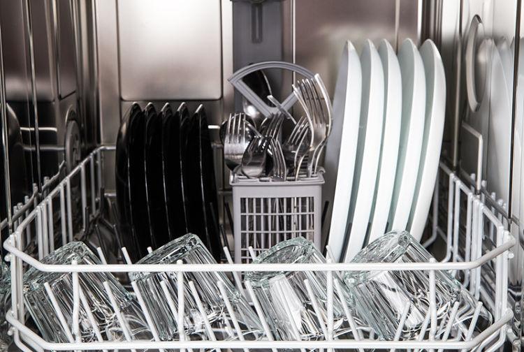 limpia tu lavavajillas