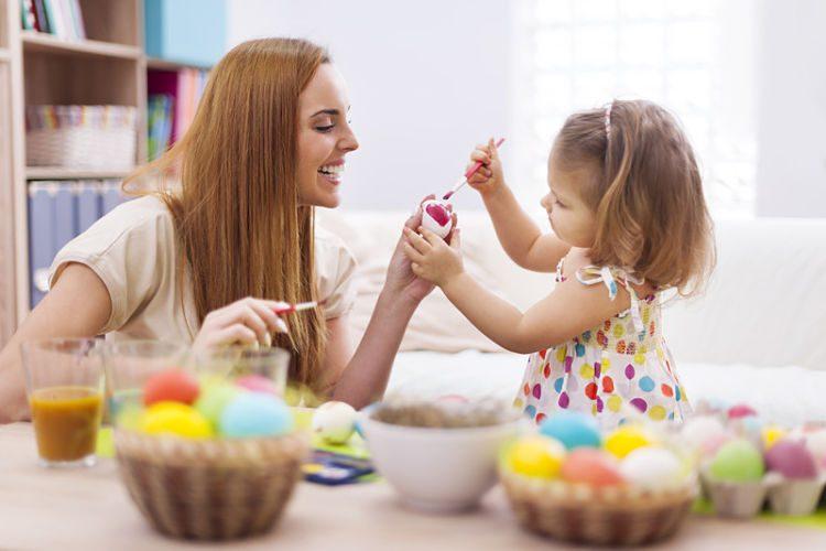¿Aburrido de los regalos de Navidad? Haz DIY con tus hijos