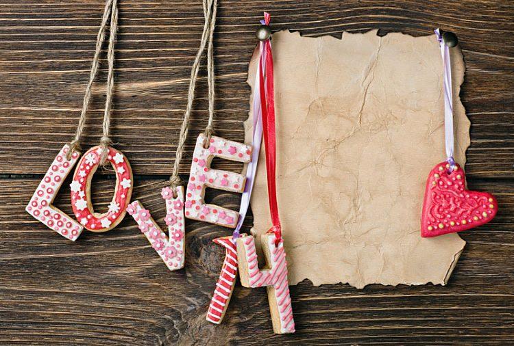 Regalos DIY para San Valentín