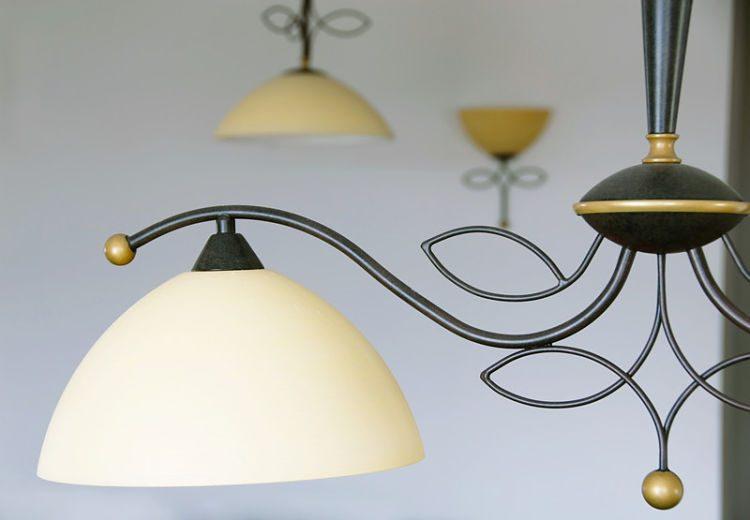 No te olvides de limpiar tus lámparas