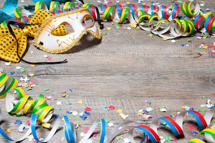 carnaval alrededor del mundo