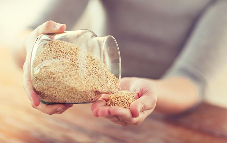 Cómo cocinar quinoa