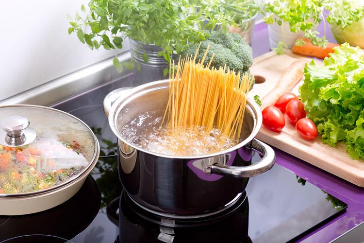 como preparar la pasta pefecta
