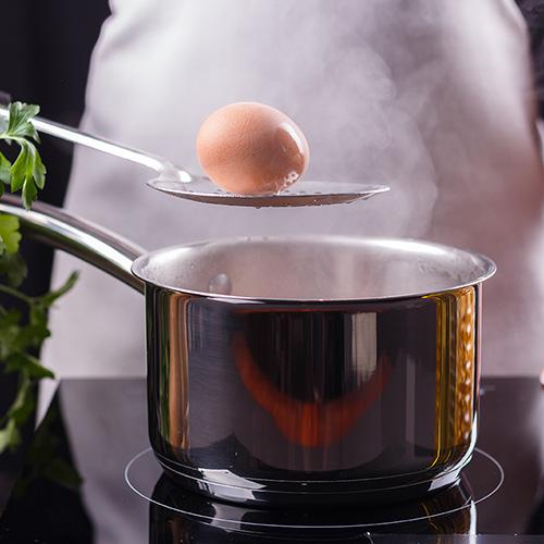 como saber si un huevo esta malo