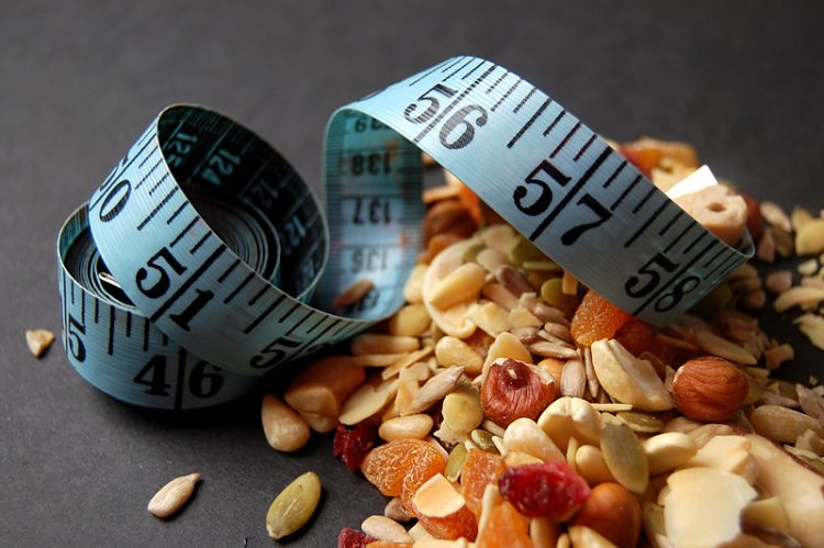 errores que cometemos al ponernos a dieta