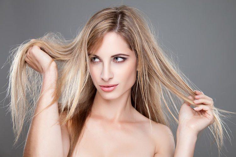 evita el pelo graso