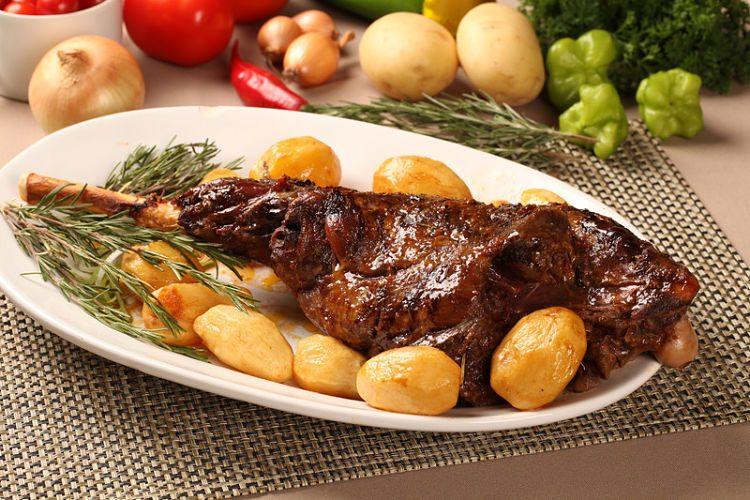 Gastronomía de Castilla y León