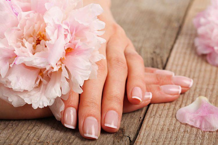 Consigue unas uñas bonitas y sanas