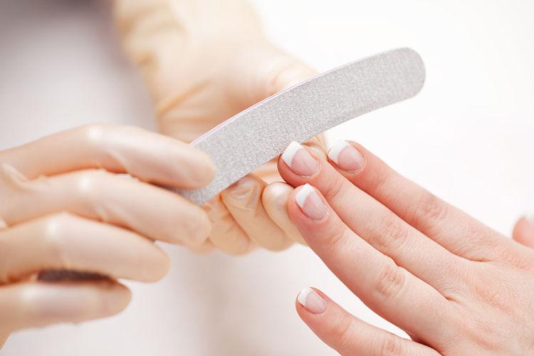 limar uñas bonitas