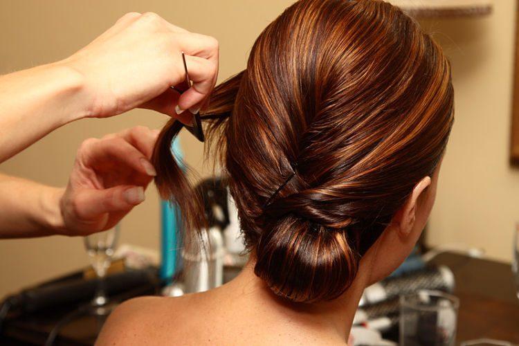 4 peinados fáciles y rápidos de hacer