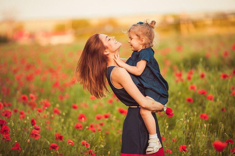 dia de la madre diferente
