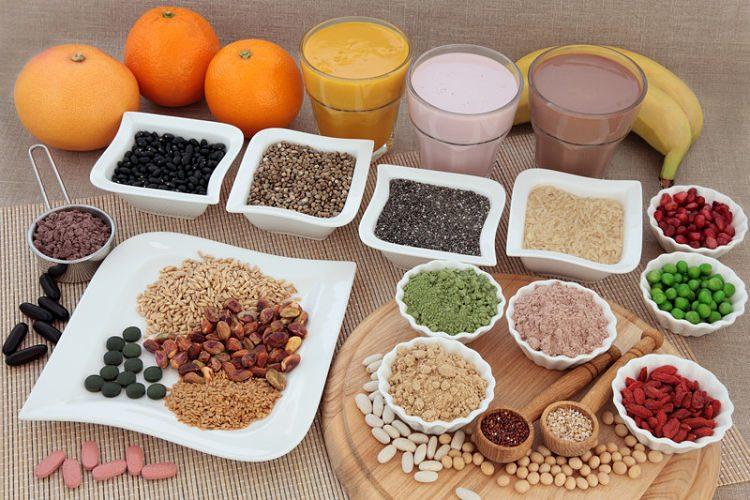 cuenta nutrientes