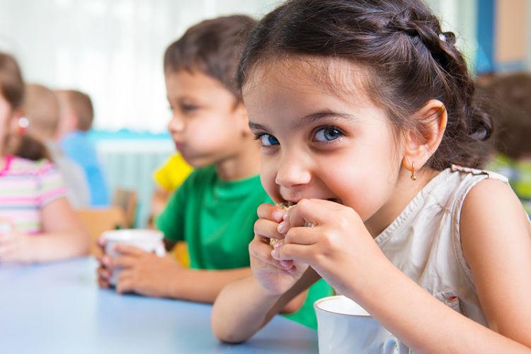 hábitos para los más pequeños