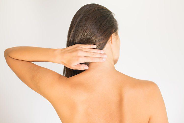 Hábitos para mantener la higiene postural