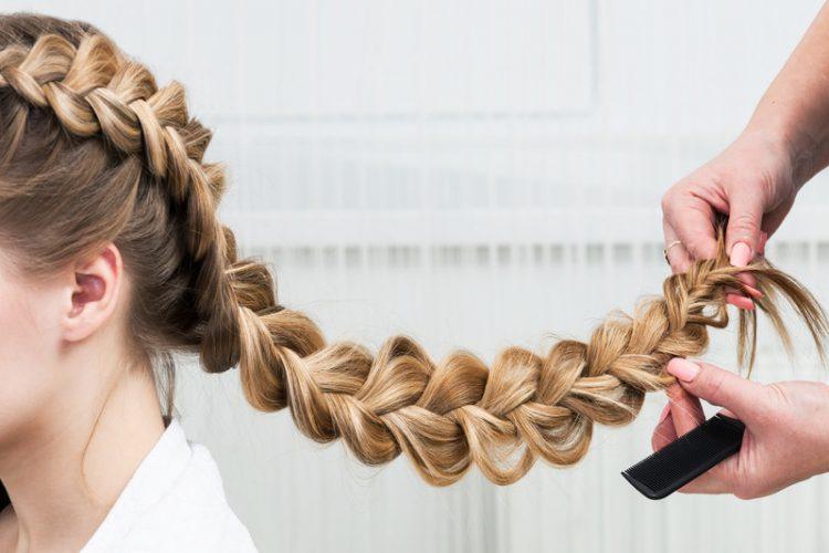 Trenzas, un peinado siempre en tendencia
