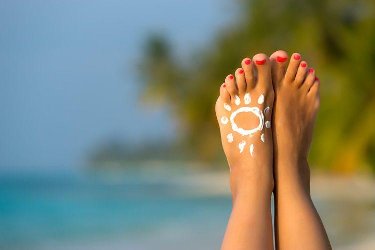 Consejos para elegir una crema solar