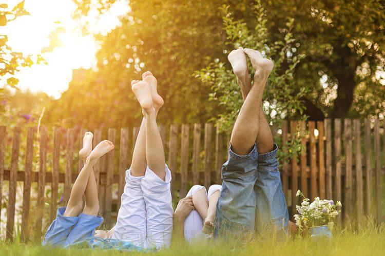 Planes de verano para hacer en familia