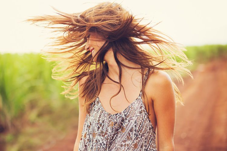 Cuida tu cabello en verano
