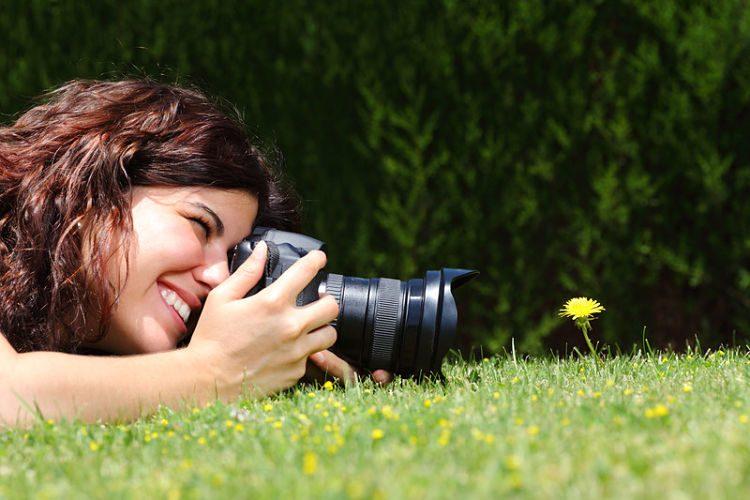 Mejora tus fotografías de retrato con estos trucos