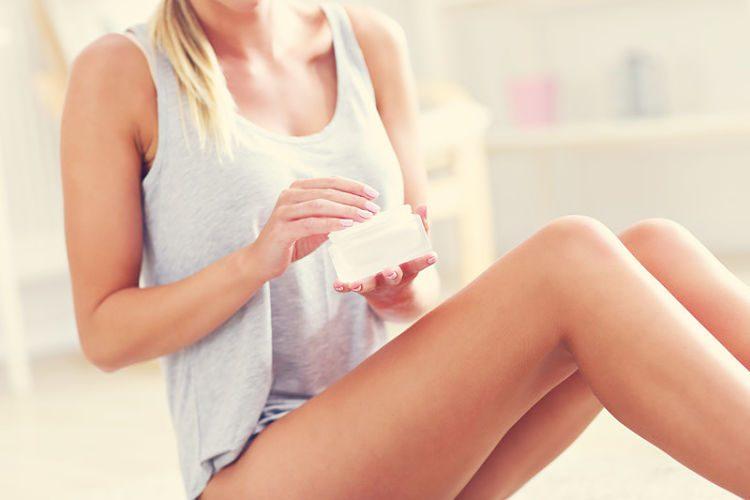 Crema reafirmante: elimina la flacidez de la piel