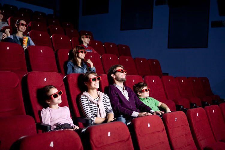 Películas familiares y clásicos para niños