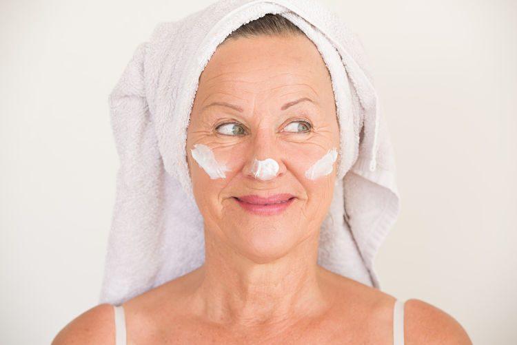 Cómo elegir una crema antiarrugas