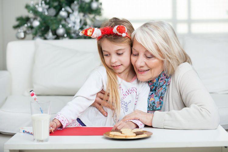 Consejos para ayudar a escribir a los niños la carta a los Reyes Magos