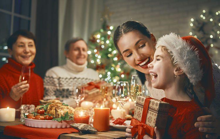 Planes para pasar un fin de año con niños