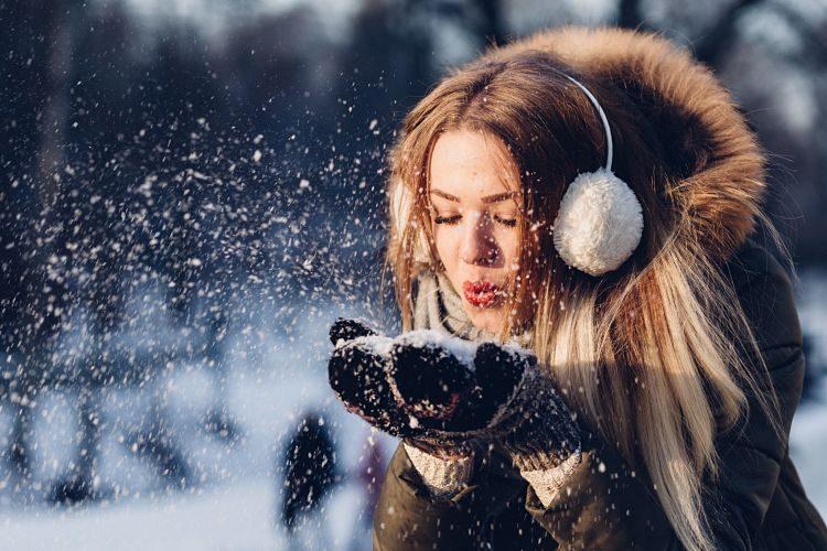 Complementos para este invierno