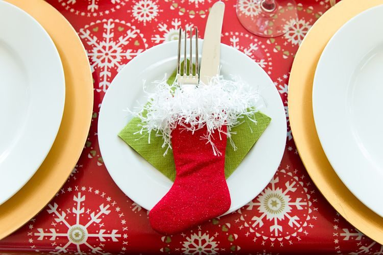 Recetas de Navidad para Thermomix