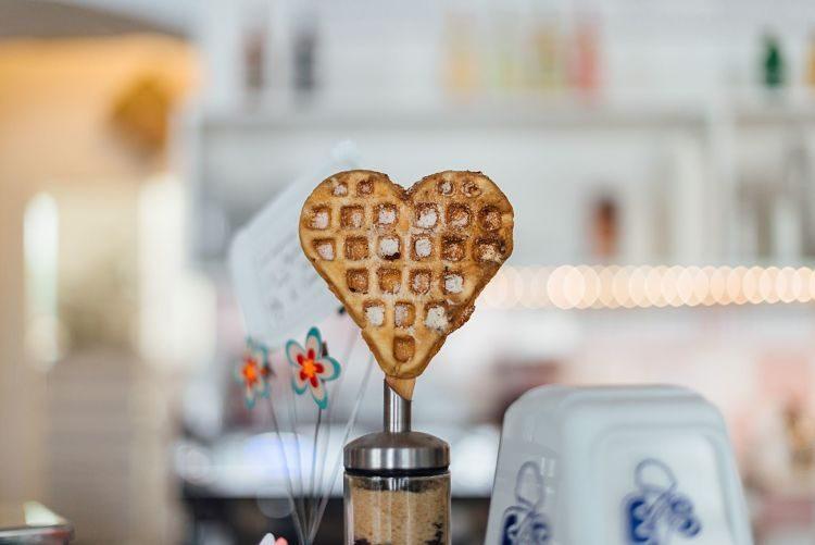 Cena de San Valentín en casa: recetas para enamorados