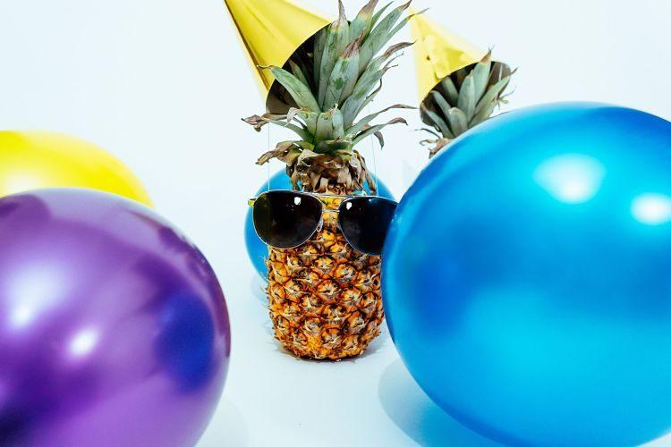 Recetas originales para la mejor fiesta de Carnaval