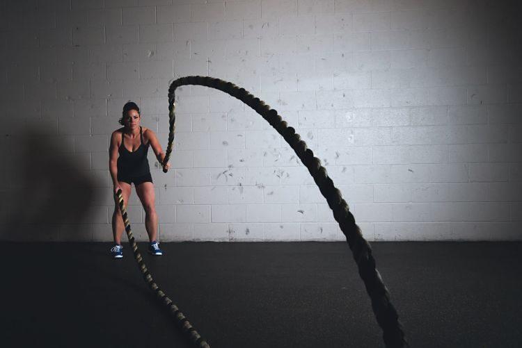 CrossFit, beneficios y peligros