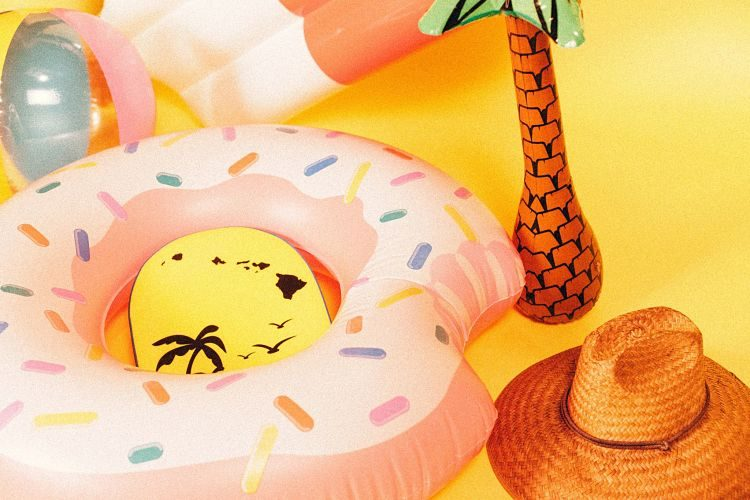 ¡El verano ya está aquí! Ideas de planes para todos los bolsillos