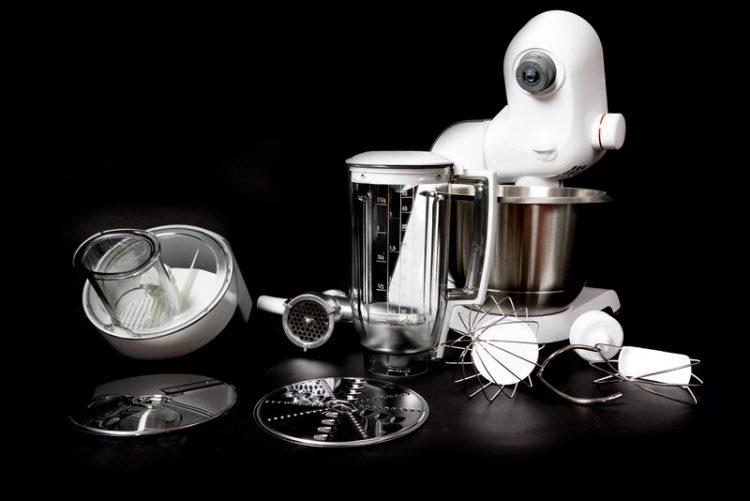 Robot de cocina: aprovéchalo al máximo