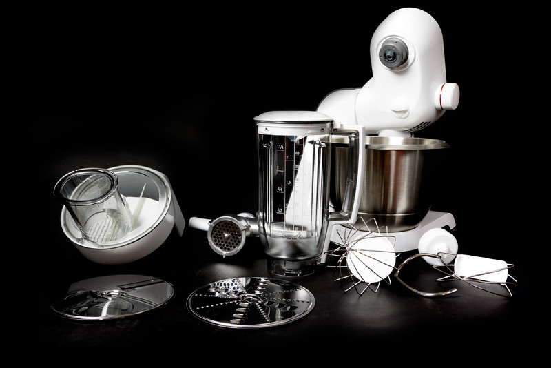 Robot de cocina aprov chalo al m ximo blog de d a - Robot cocina ninos ...