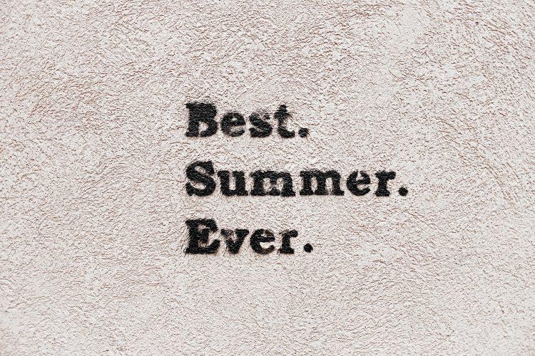 verano perfecto